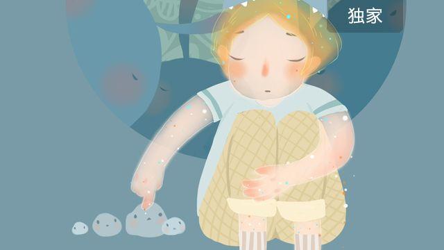 好吃的童话#12 透明的吉利丁(1)