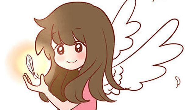 胖子是天使