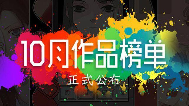 10月榜单 整容游戏荣登第一