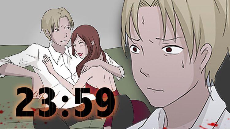 第40话 凤凰男(1)