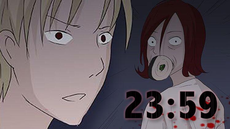 第43话 凤凰男(4)