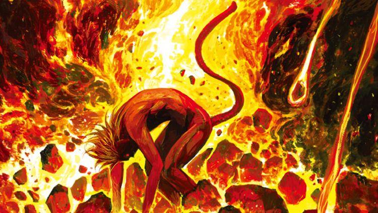 第51话 石中神猿·浴火重生
