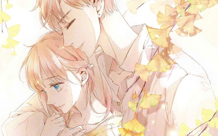 恋是樱草色