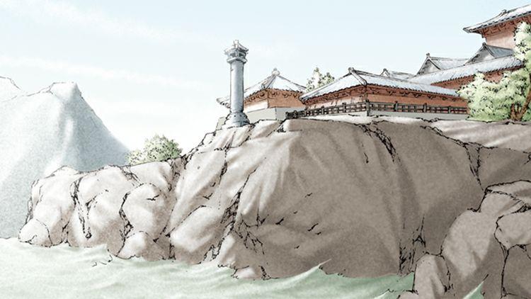 第100话 刘备军至成都城