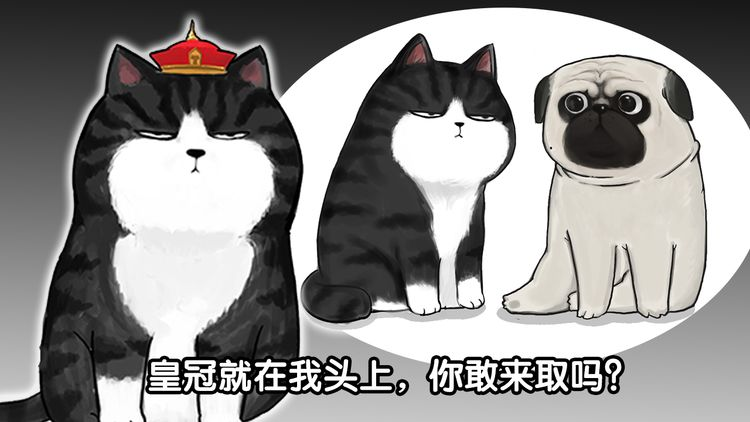 第71话 撸猫神器
