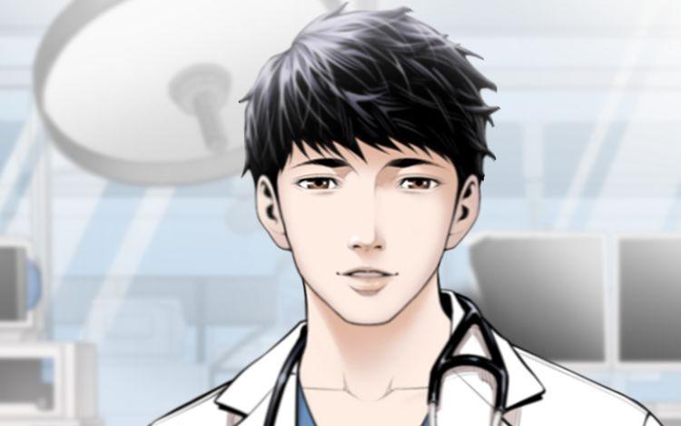 医生崔泰秀