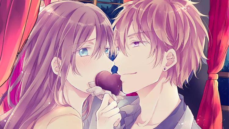 """落入""""巧克力""""的甜美圈套?"""