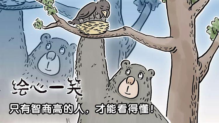 第165话  暖暖的熊