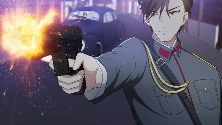 第77话 枪战