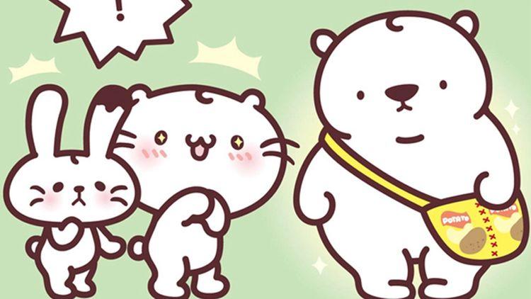 熊熊爱环保
