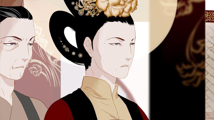第15话 陛下怎知女子的幸福!